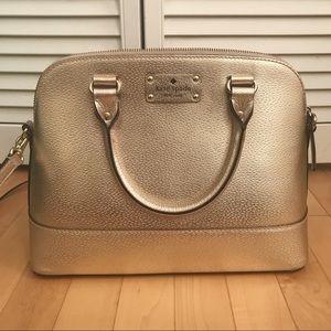 Kate Spade Wellesley Small Rachelle Bag